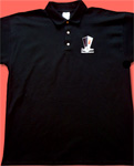 Party Booths Polo Shirt